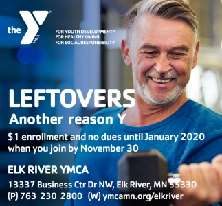 $1 Enrollment & No Dues Until January 2020 When You Join by November 30