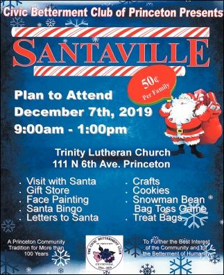 Santaville