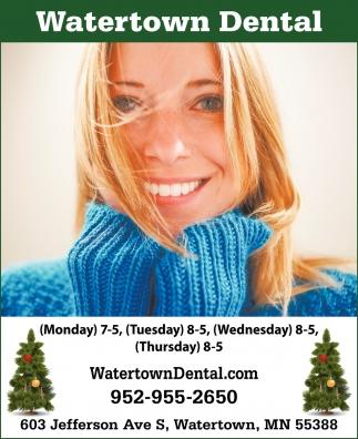 Watertown Dental