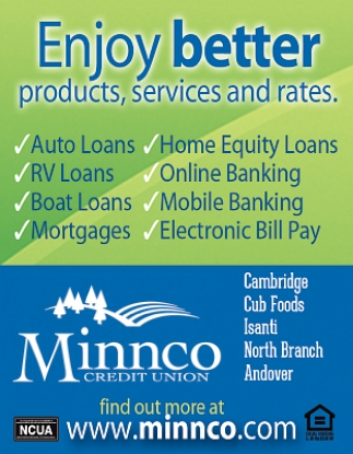 Enjoy Better Products, Services and Rates