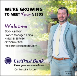 We're Growing to Meet Your Needs