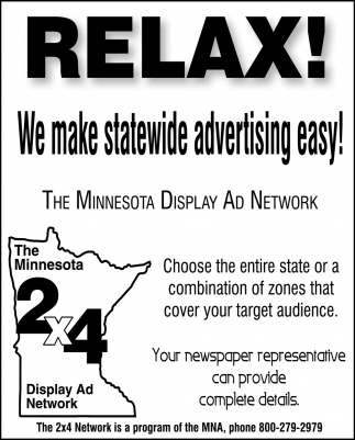 We Make Statewide Advetising Easy!