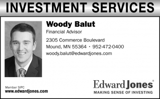 Investment Services