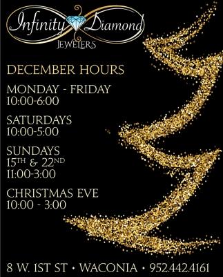 December Hours