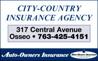 Auto-Owners Insurance, City Country Insurance Agency ...
