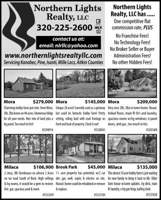 No Broker Seller or Buyer Administration Fees!