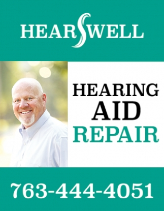 Hearing Aid Repair