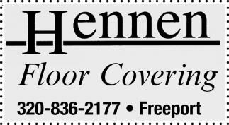 Hennen Floor Covering
