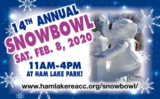 14th Annual Snowbowl