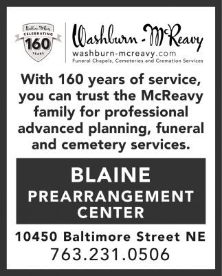 Funeral Chapel, Cemeteries and Cremation Services