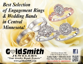 Best Selection of Engagement Rings