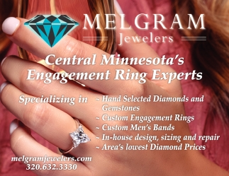 Engagement Ring Experts