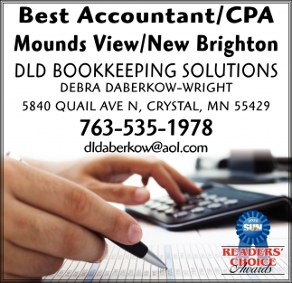 Best Accountant/CPA