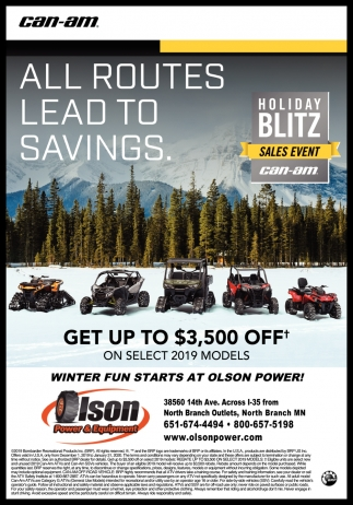 All Routes Lead to Savings