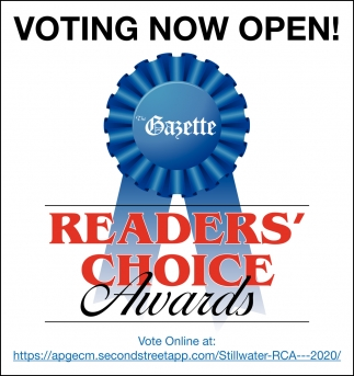 Voting Now Open!