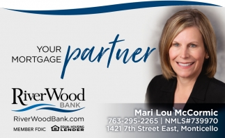 Your Mortgage Partner