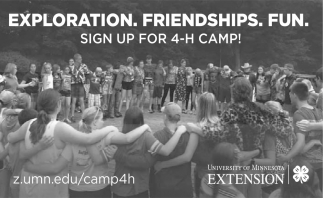 Extension Educators, 4-H Youth Development