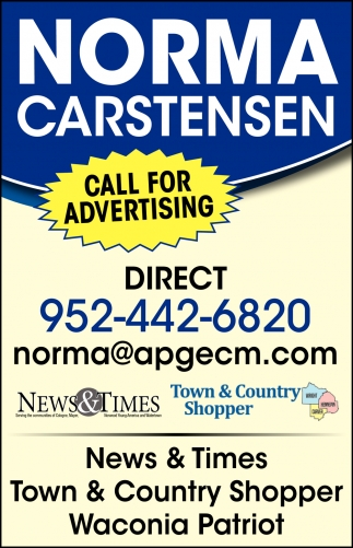 Call for Advertising