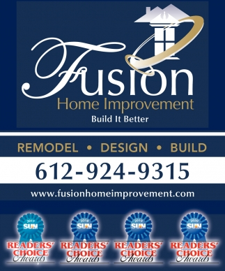 Remodel, Design & Build