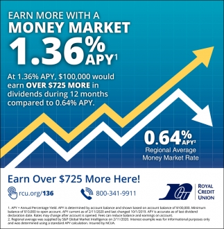 Earn Over $725 More Here!