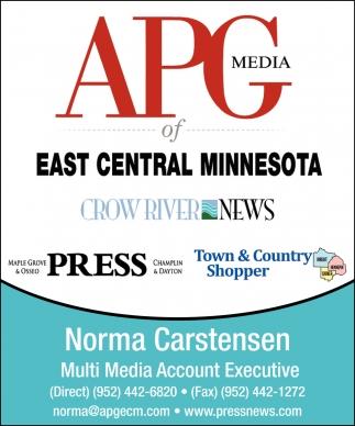 Multi Media Account Executive