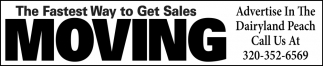 The Fastest Way to Get Sales Moving