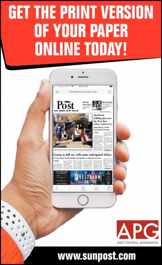 Get the Print Version of Your Paper Online Today!, Sun ...