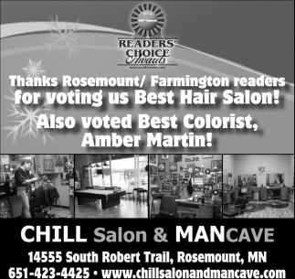 Chill Salon Mancave Chill Salon Mancave