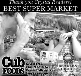 Best Super Market