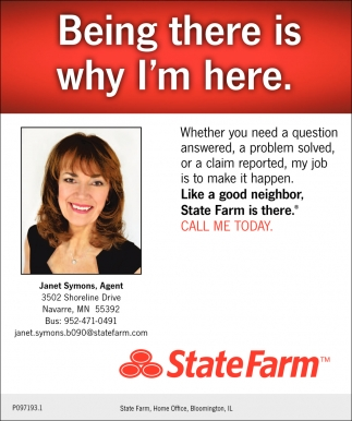 Fantastic State Farm Insurance Home Office Photos - Home Decorating ...