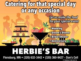Herbie's Bar