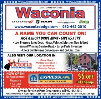 waconia