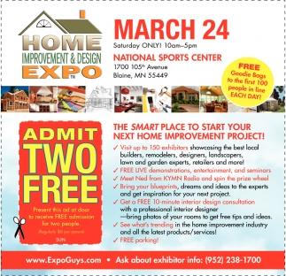 Nice Home Improvement And Design Expo, Expo Guys, Minneapolis, MN