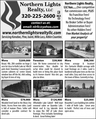 Northern Lights Realty