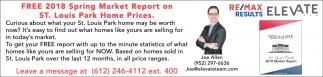 Free 2018 Spring Market Report