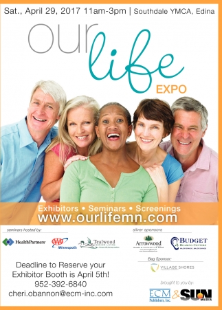 Our Life Expo
