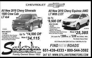 Stillwater Motors