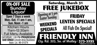 Free Jukebox