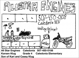 All Star Engines