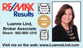 Luanne Lind