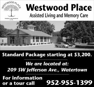 Assisted Living and Memory Care