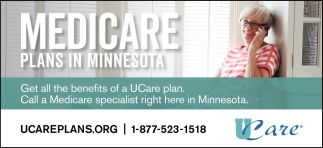 Medicare Plans in Minnesota