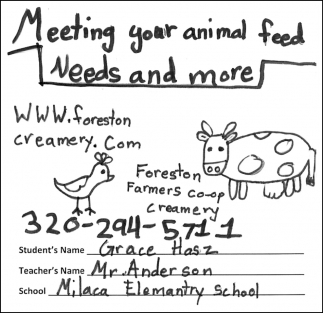 Meeting Your Animal Feed Needs and More!