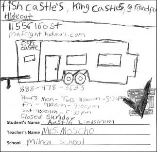 King Castle's