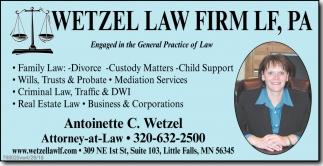 Antoinette C. Wetzel