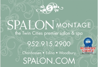 Twin Cities Premier Salon & Spa