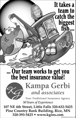 Your Traditional Insurance Company