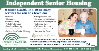 Independent Senior Housing