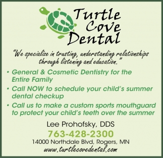 Turtle Cove Dental