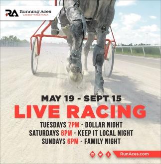 Live Racing